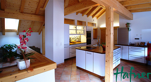 Küche Hafner Line