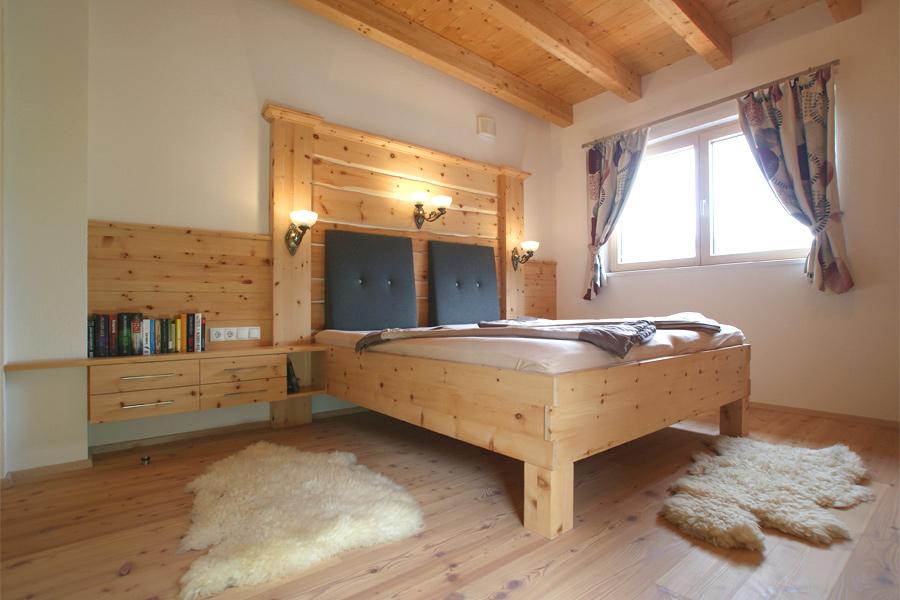 schlafzimmer aus tirol tischlerei hafner. Black Bedroom Furniture Sets. Home Design Ideas